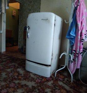 Холодильник мир рабочий , даром самовывоз