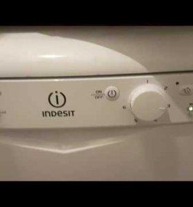 Посудомоечная Indesit IDL 55