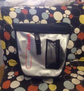 Корзина/сумка для велосипеда