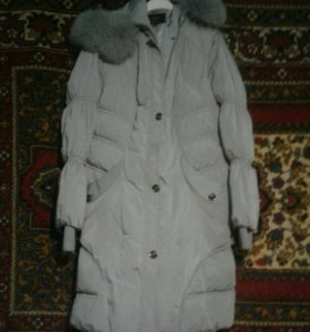 Куртка зима новая свези с закрытие магозина