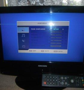 Телевизор ж/к Orion OTV15R1