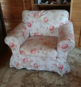 Кресло икея