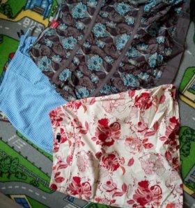 юбки новые, известных брендов