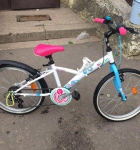 Велосипед B'twin mistigirl3