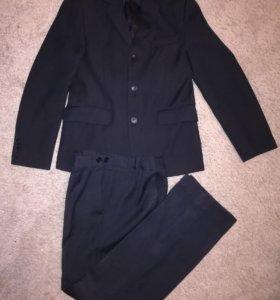 Школьный костюм Truvor