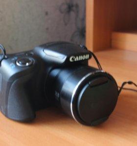 Новая Canon sx430 IS