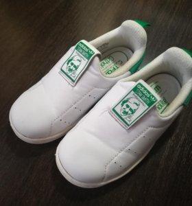 Слипоны Adidas, оригинал