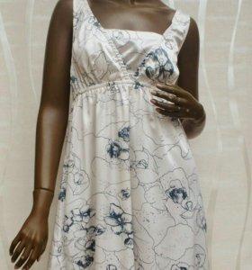 Платье новое из Европы