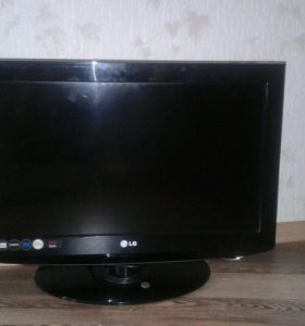 ЖК-телевизор LG 26 дюймов