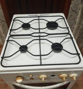 Газовая плита MORAVIA