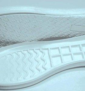 Подошвы для обуви из ТЭП