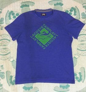 Lacoste fairplay(M)