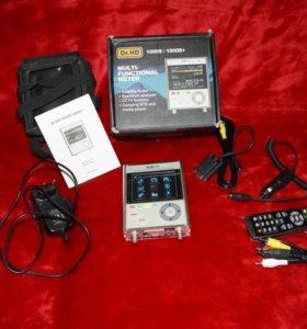 Dr.HD 1000S сатфиндер для  спутниковых антенн
