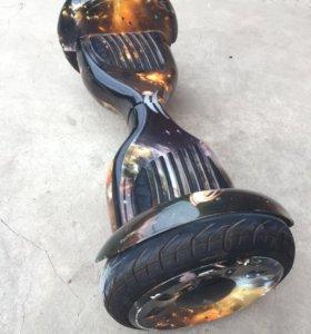 Продам гироскутер практически новый