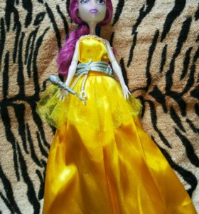 Кукла МонстрХай