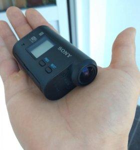 Экшн камера Sony HDR-AS30V