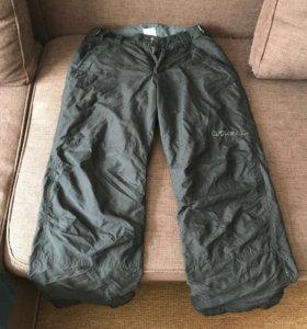 Лыжные штаны O'Neil