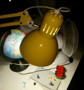 Лампа терциал икеа для маникюра