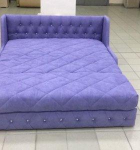 Диван кровать 2 в 1