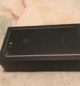 iPhone 7 Plus 128 Jet Black RU/A
