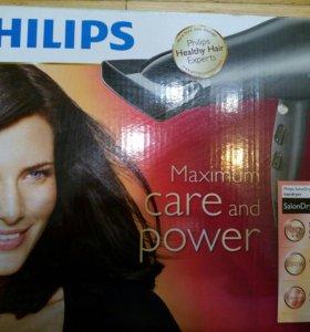 Фен Philips SalonDry Pro 2300