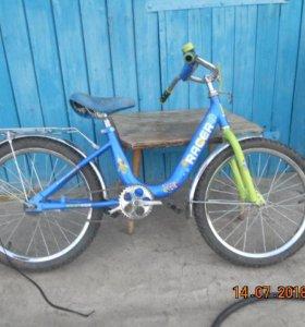"""Велосипед """"Raser"""""""