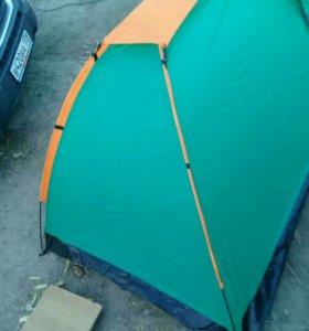2х местная палатка