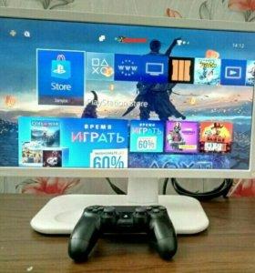 "Benq 21.5"" LCD"