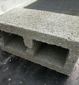Полистирол бетонный блок