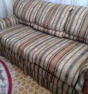 Финская мягкая мебель