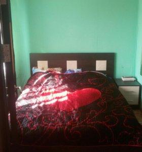 Квартира, 3 комнаты, 47.7 м²
