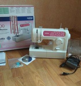 Срочно продам швейную машину!!!!!!!