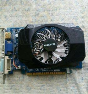 Geforce GV-N630 GT -2Gb REV:3.0. Новая