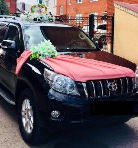 Автомобиль на свадьбу и другие торжества, межгород