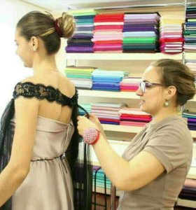 Подшив . Подшиваю одежду ( брюки, юбки и т.д.)