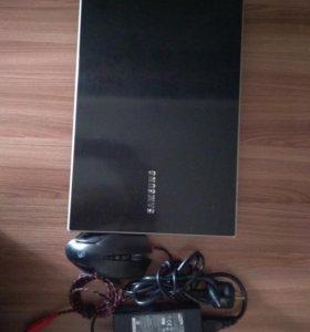 Samsung NP300V5A-S0E