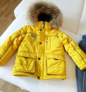 куртка и штаны