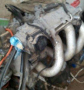 Двигатель QG 18