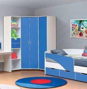 Детская мебель от производителя