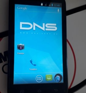 Смартфон DNS s4504