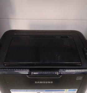 Лазерный принтер samsung ML-1667