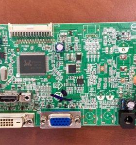Запчасти для монитора Acer G277HL
