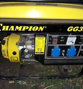 генератор бензиновый.