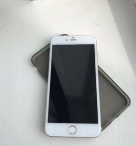 Продам iPhone 6 Plus на 64г