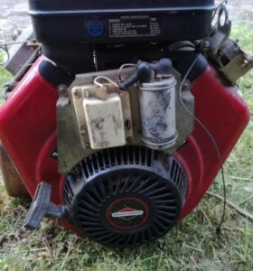 Двигатель VANGUARD 14HP V-TWIN