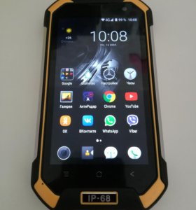 Blackview bv 6000