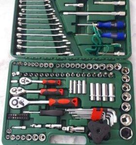 Набор инструментов 121 предмет