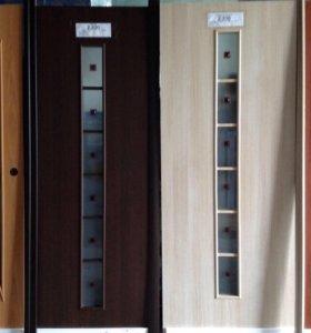 Межкомнатная дверь - Лесенка.