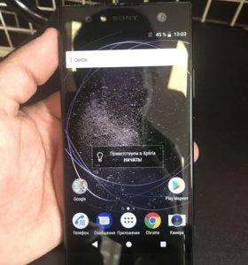 Sony XA 2 Ultra Dual