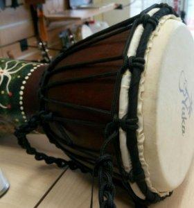 Джембе барабан
